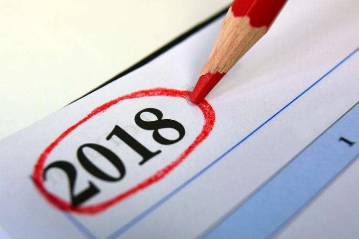 10 - Year End Questions To Help You Strategize For Growth 2018
