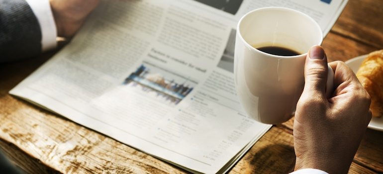 How to Drive Local Business with Print Advertising