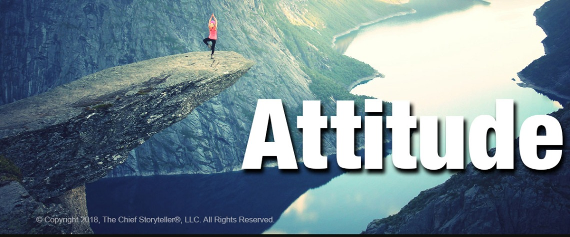 Understanding The Power Of Attitude Is Yours Worth Catching