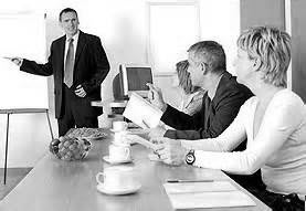 How to Plan Your Next Sales Off-Site Meeting