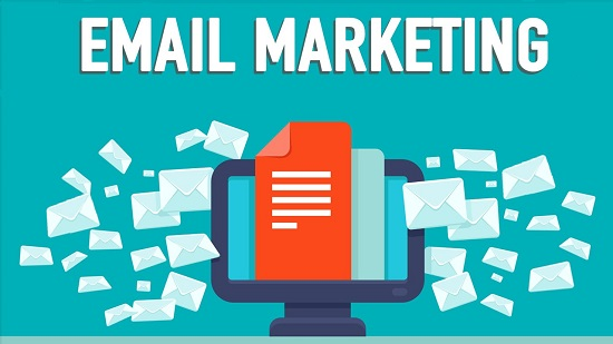 What is Email Marketing How does Email Marketing works