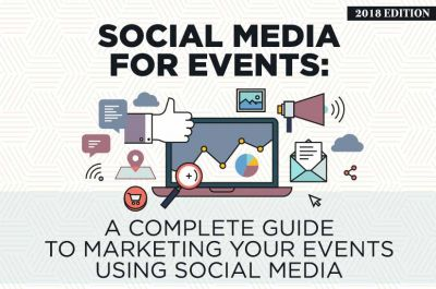 Social Media for Events (2018 Edition)