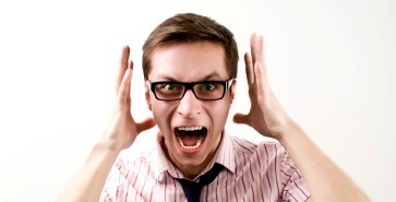 5 intelligent ways to handle irate customers
