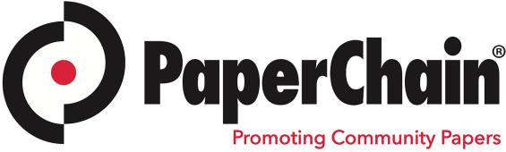 paperchain logo