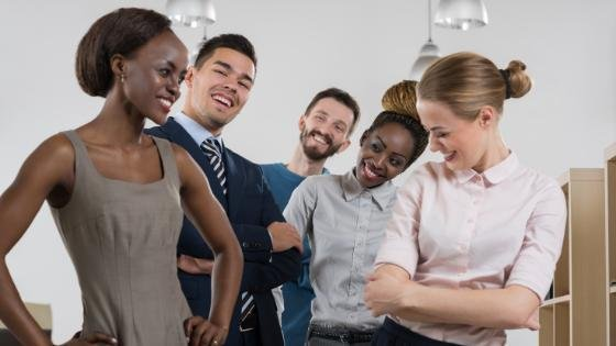 5 Ways To Create a Culture That Motivates Your Employees