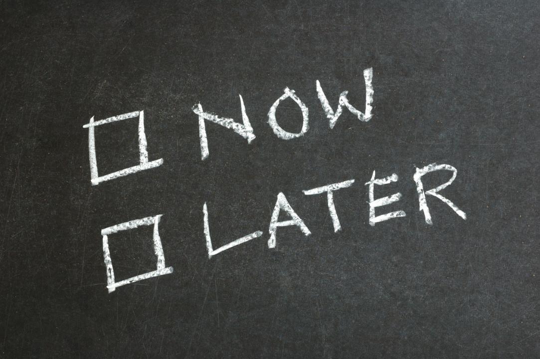 How To Escape The Procrastination Doom Loop 2