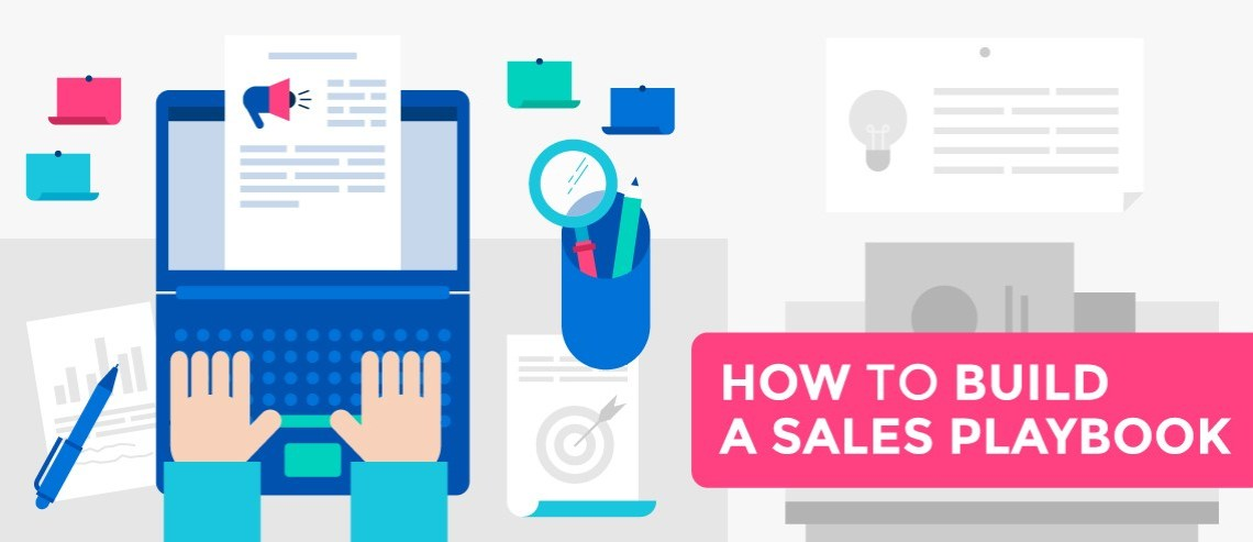 The Definitive Guide to Developing a Sales Playbook2
