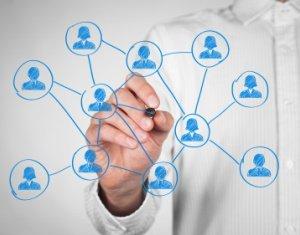 Network-concept