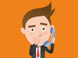 Conquering your cold calling fear What is and isn't working