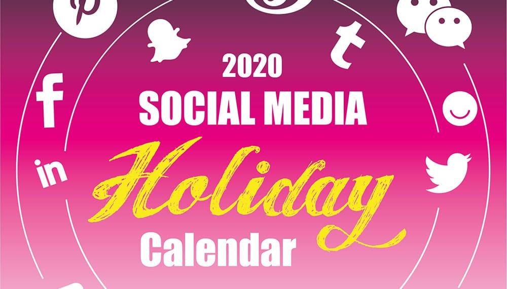 social-media-holiday-calendar-2020-header