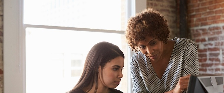 7 Steps to Establish a Successful Sales Mentorship Program
