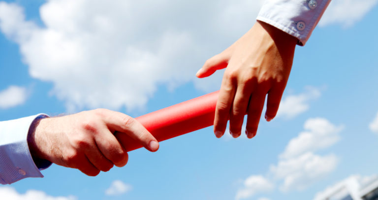 The 5-Step Formula for a Reliable Sales-To-Service Handoff Process