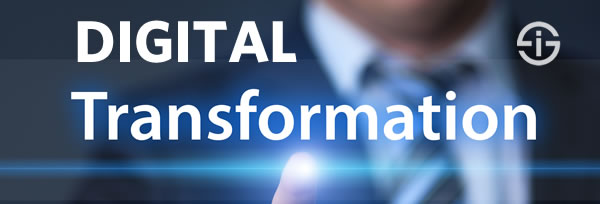 The Ultimate Guide to getting started on Digital Transformation